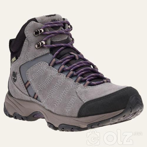 TIMBERLAND Tilton Mid GTX women shoe