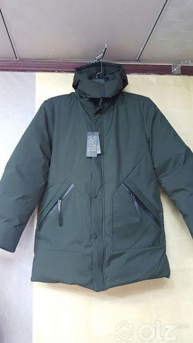 Эрэгтэй куртика