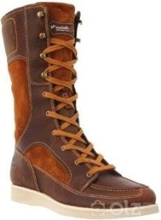 TIMBERLAND Brattle tall women boot