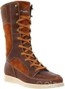 TIMBERLAND Brattle tall women boot