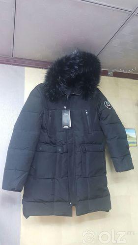 Өвлийн Эрэгтэй куртика
