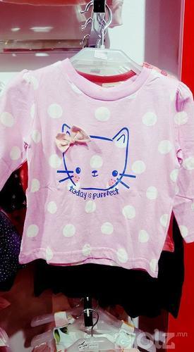 kitty цамц