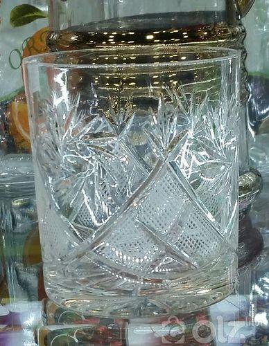 вискиний стакан