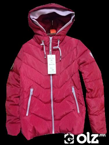 Эмэгтэй спорт куртик