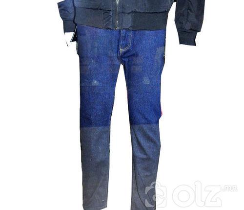 Wolf jeans ӨМД