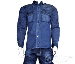 Wolf jeans цамц