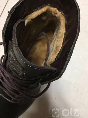 Арьсан гутал эрэгтэй