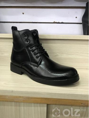 Чанартай эрэгтэй гутал
