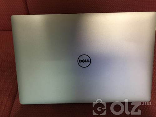 Dell XPS-15