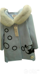 охид пальто