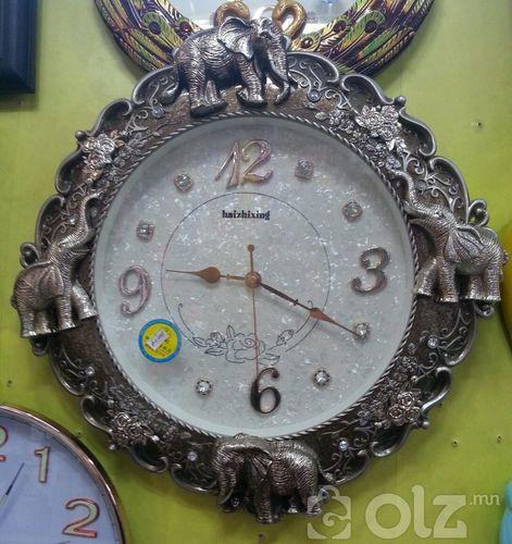 Хананы цаг