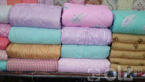 Ноосон хөнжил цэвэр даавуу
