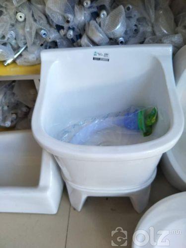 үйлчилэгчийн угаалтуур