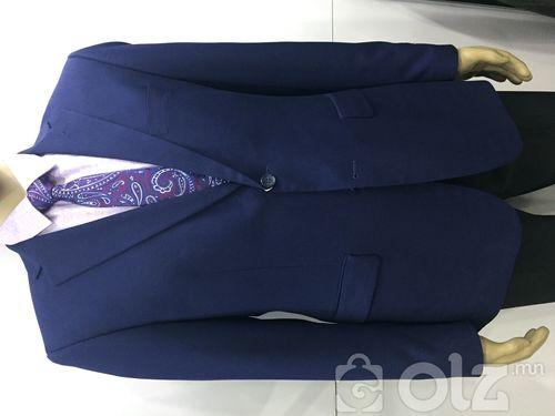 Эрэгтэй костюм пиджак
