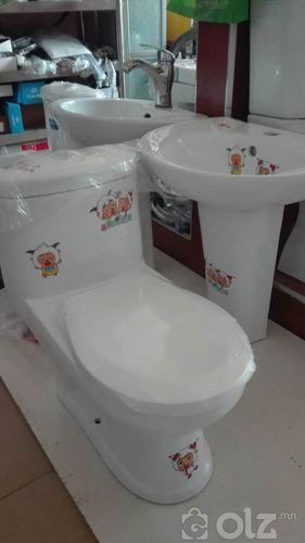 хүүхдийн суултуур угаалтуур