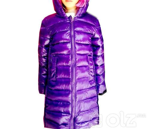 Охидын куртик өнгөний сонголттой