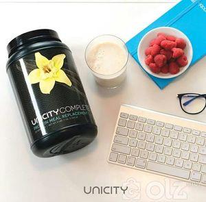 Unicity Complete-Амин дэмийн шар буурцаг ,шар сүүний уураг.