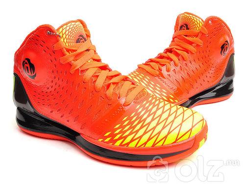 D.Rose 3.5 basketball shoe