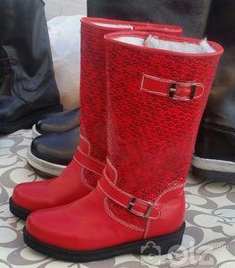 түрийтэй гутал