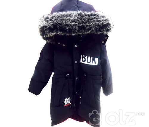 Хүүхдийн куртка