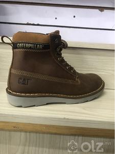 cat брендийн өвлийн гутал