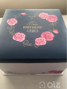 Тортны хайрцаг