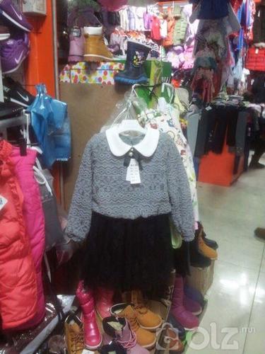 үслэг дотортой платье