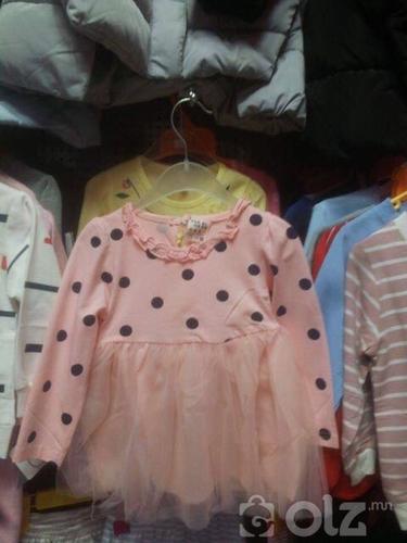 нярай платье