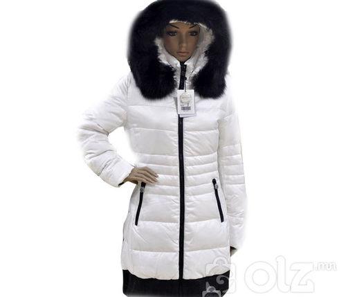Эмэгтэй дулаахан куртка