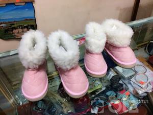 Солонглс хүүхдийн гутал
