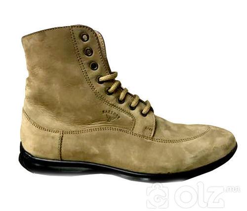 эрэгтэй гутал чанартай
