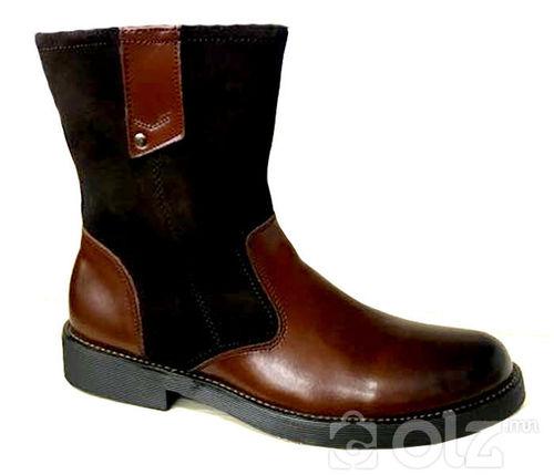 эрэгтэй түрийтэй гутал