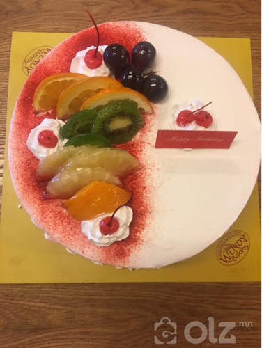Dream торт