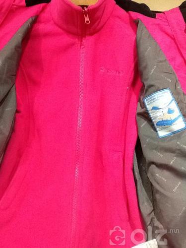 куртка цамц хос