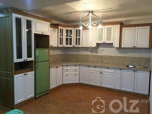 захиалгын гал тогооны тавилга, шүүгээ