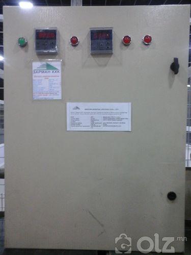 Дэлгэрэх цахилгаан халаалтын тогоо
