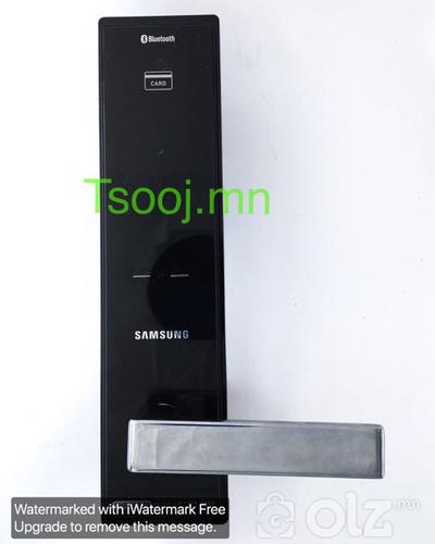 хаалганы дижитал цоож(Samsung)