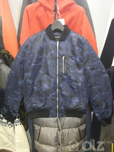 эрэгтэй бомбэр куртик
