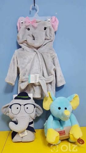 Хүүхдийн амьтаны хувцас