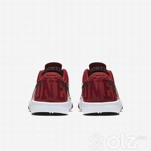 Men's Training Shoes Train Speed 4 Amp