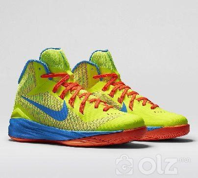 Nike Hyperdunk 2014 Big Kids Style