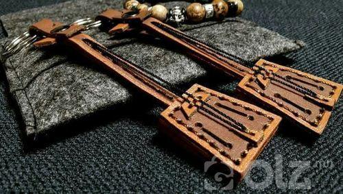 Морин хуур түлхүүрийн оосор