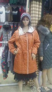 хавар намарын нимгэн куртик