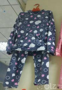 Унтлагын хувцас