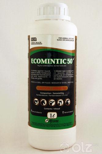 Ecomintic 100