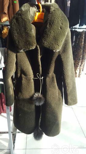 пальто нэхий