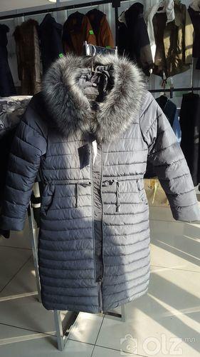өвлийн куртика