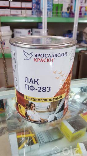 Орос лак