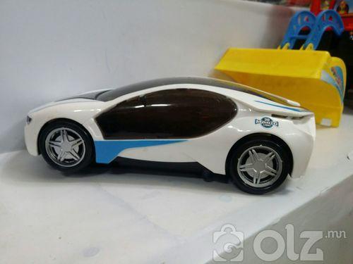 3d машин