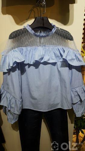 эмэгтэй цамц